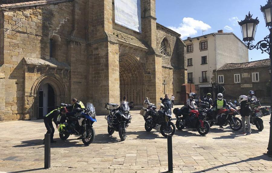 Burgos y Más II 2018