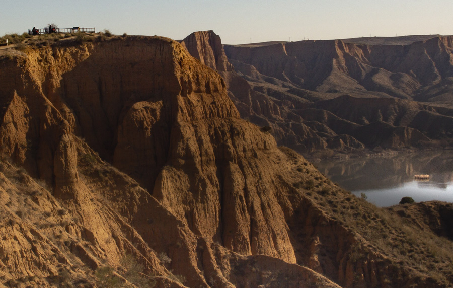 Sierra Norte II 2019