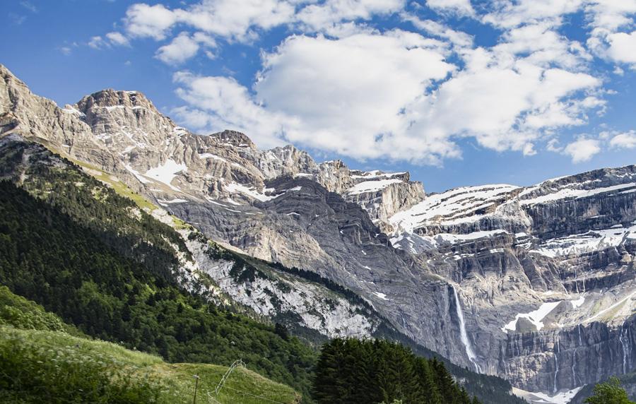 Pirineos Express II 2018