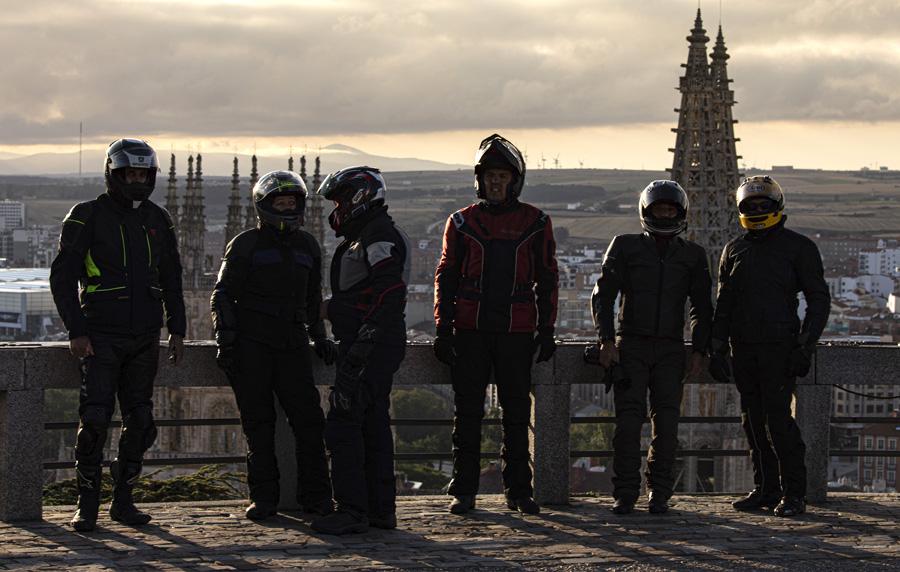 Burgos III 2019