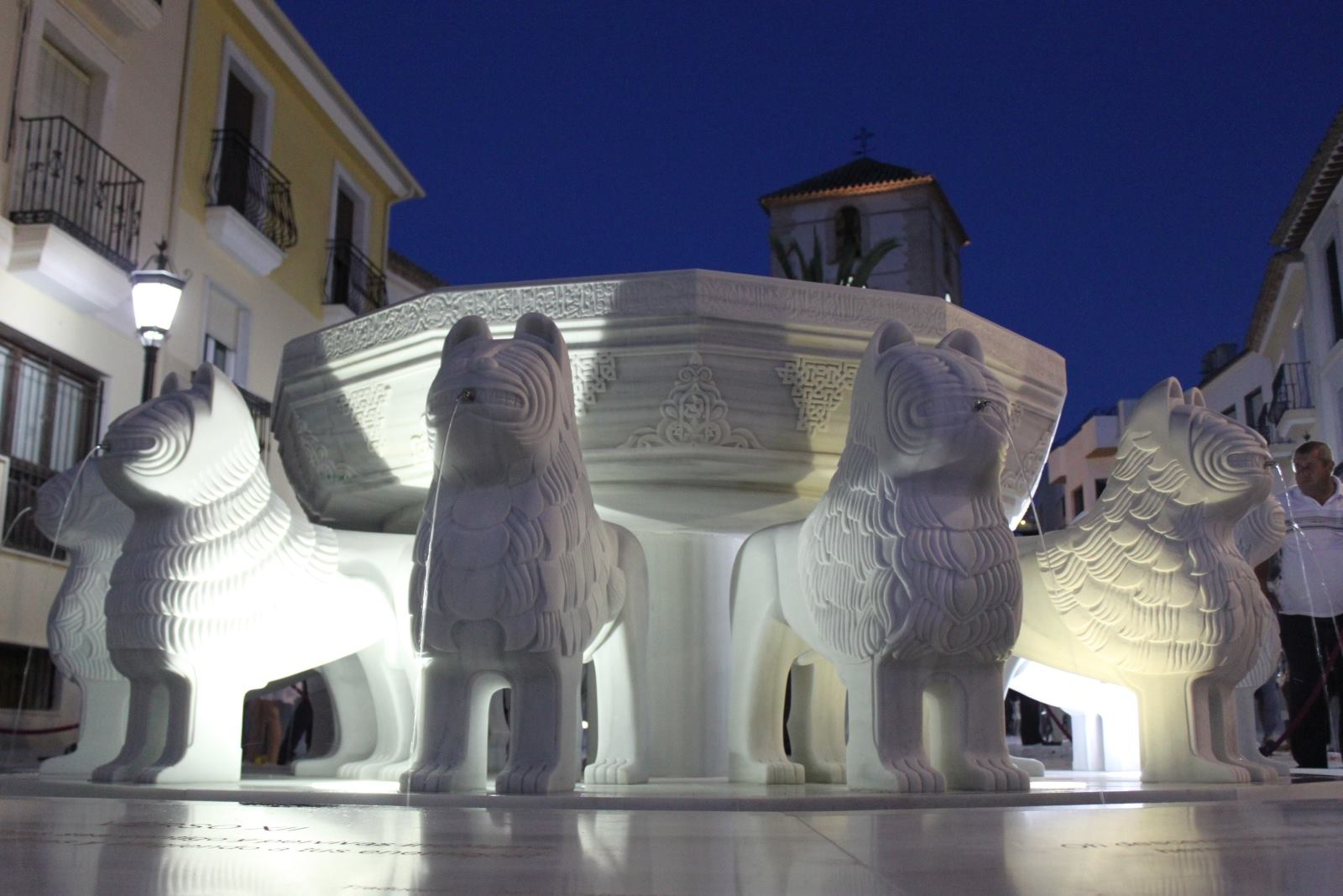 macael-leones